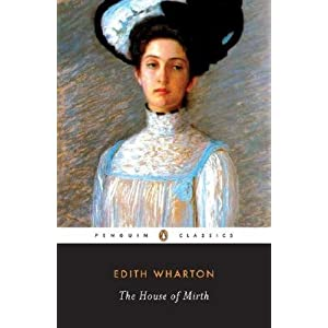 Edith Wharton on Dull Men -- Quote of the Day / 'The House of Mirth'