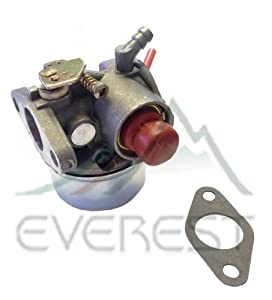 New Tecumseh Carburetor 640350 640303 640271 For Lev105 & Lev120 from EVEREST