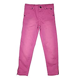 FS Mini Klub Girls Rose Trouser