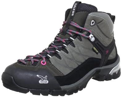 Salewa women 39 s hike trainer gtx shoe shoes for Salewa amazon
