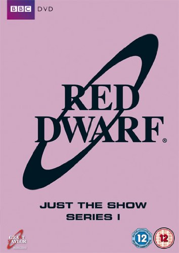 Red Dwarf Series 1 [DVD]