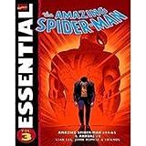 Essential Amazing Spider-Man, Vol. 3 (Marvel Essentials) (v. 3) (0785118640) by Stan Lee