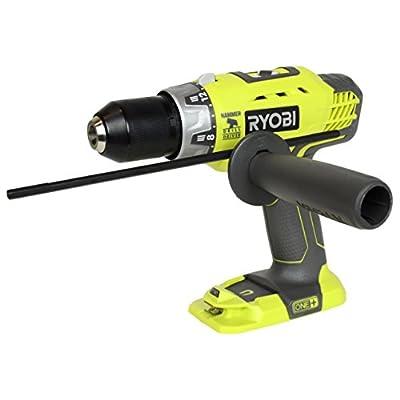 RYOBI GIDDS2-3554574 One 18V Hammer Drill Driver