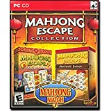 Valusoft Mahjongg Escape Collectionby ValuSoft
