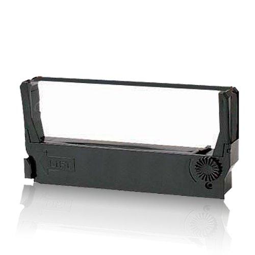 kompatibles Farbband - Nylonband schwarz für Epson ERC-23-B ERC23 M-250 M-252 M-255 M-257 M-260 M-262 M-264 M-265 M-267 M-270 M-280 C43 S015360 Schriftband