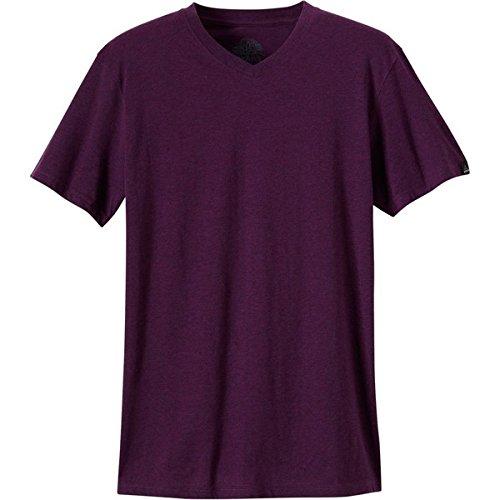 (プラーナ) prAna メンズ トップス Tシャツ V-Neck Slim T-Shirt 並行輸入品