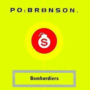 Bombardiers Audiobook