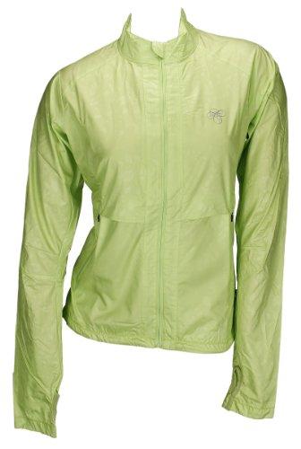 Asics Running Fitness Sportjacket Ayami Jacket Women 0439 Art. 420801