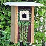 Wildlife Allies WA-BC-LB Bluebird Convertible Bird House