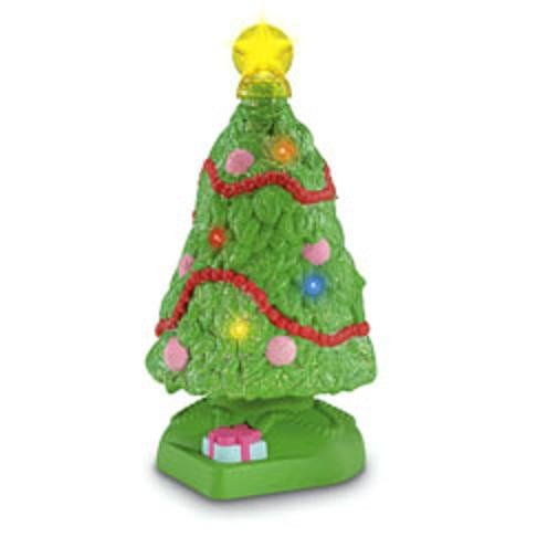 Fisher Price Loving Family Dollhouse CHRISTMAS TREE REPLACEMENT Home for Holidays