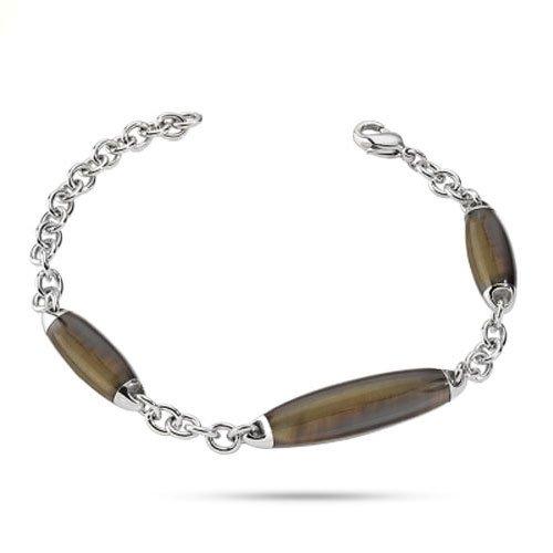 Morellato - Bracciale da donna, acciaio inossidabile, cod. SYU07