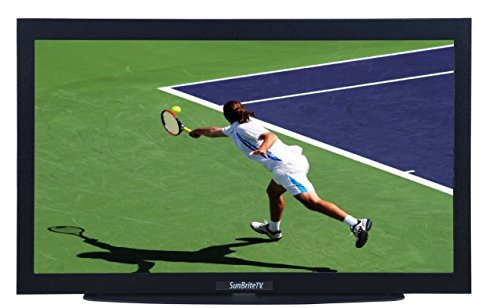 Signature Series Black Outdoor 46 In. Led Hdtv