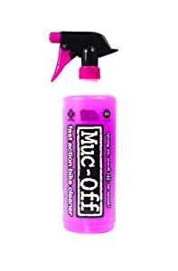 Muc-Off 1 Litre Bicycle Cleaner Spray - Pink