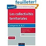 Les collectivités territoriales - 3e éd. - Catégories A, B, C