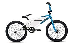 DK Ratchet 20 Boys Freestyle BMX Bike by DK