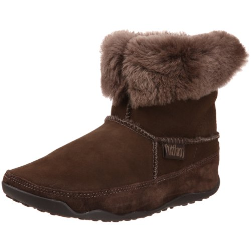 FitFlop Women's Mukluk Toning Boot