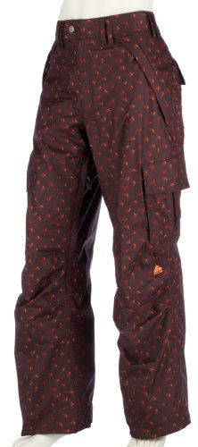 Nike Mens Storm-Fit Cargo Pant Brown 209743-278 37/39