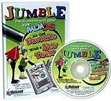 OUTLOOK ENTERTAINMENT JMBL001 Jumble Scrambled Word Game for Palm OS4 & 5