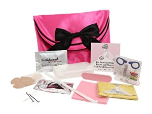 Hollywood Fashion Secrets Bridesmaid's Fashion Emergency Kit
