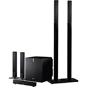 Sony SA-VS310 Home Theater System (Discontinued by Manufacturer)