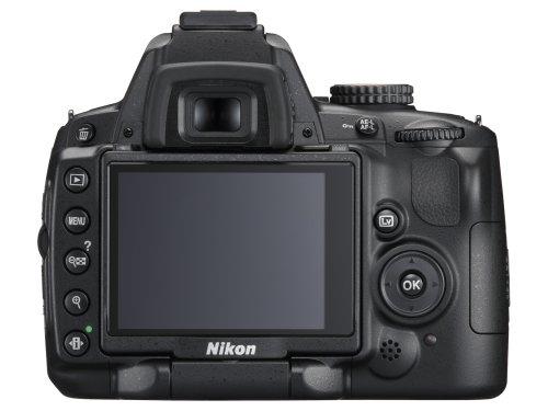 Nikon D5000 (Body Only)