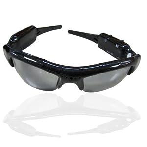 KS027 Sunglasses Hidden Camera Spy DVR Recorder