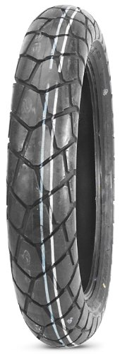 Bridgestone Trail Wing TW203 Dual/Enduro Front Motorcycle Tire 130/80-18