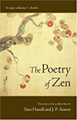 The Poetry of Zen (Shambhala Library)