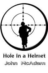 Hole in a Helmet