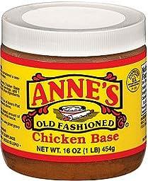 Anne\'s Chicken Base