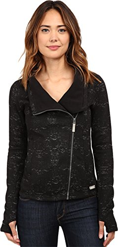 bench-womens-definite-short-funnel-jet-black-outerwear-lg