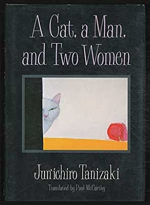 A Cat, a Man, and Two Women