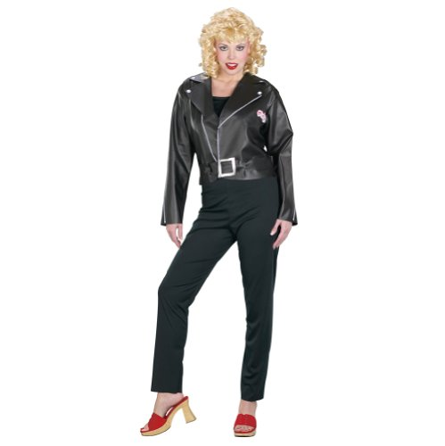 Grease Sandy Costume Cool Movie Costume