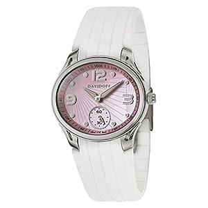 Davidoff Very Zino Women's Quartz Watch 20333