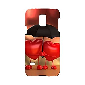 BLUEDIO Designer Printed Back case cover for Samsung Galaxy S5 - G0719