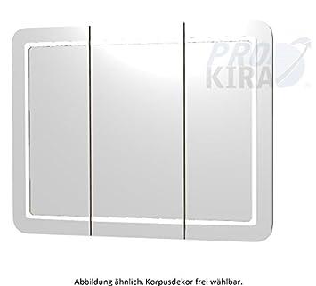 Si-Sps Pelipal Sonic Comfort N 15 Bathroom Mirror 91.8 CM