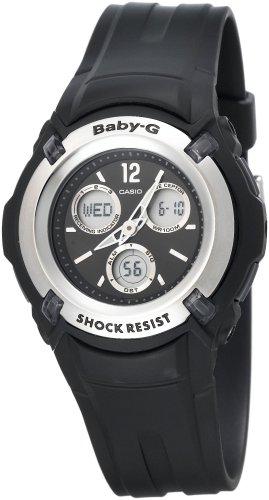 Casio Women's BG1500A-1BV Baby-G Atomic Timekeeping Watch