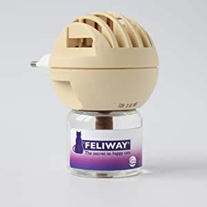 Feliway 3 month saver pack (1 diffuser pack and 2 extra refill Bundle)