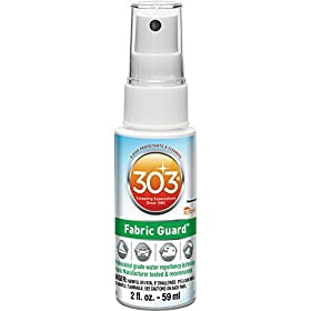 303 (30601) Fabric Guard PDQ, 2 Fl. oz.