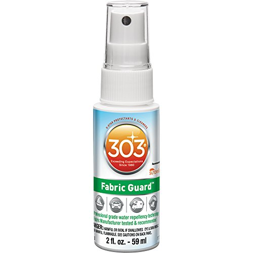 303  Fabric Guard PDQ, 2 Fl. oz