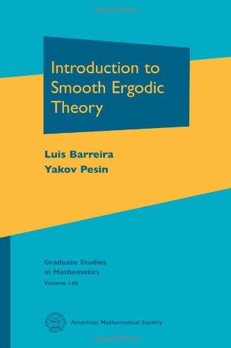 Introduction to Smooth Ergodic Theory (Graduate Studies in Mathematics)