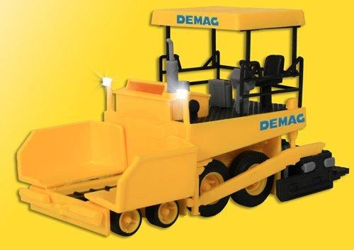 demag-road-paving-machine-w-led-lights-14-16-volts-strabag-yellow-model-viessmann-21652