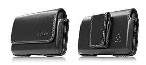 Capdase SL00P105A-K201 Klip Holster (Black)