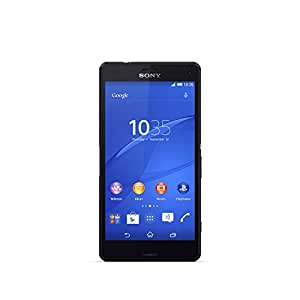 sony xperia z3 compact smartphone d bloqu 4g ecran 4 6. Black Bedroom Furniture Sets. Home Design Ideas