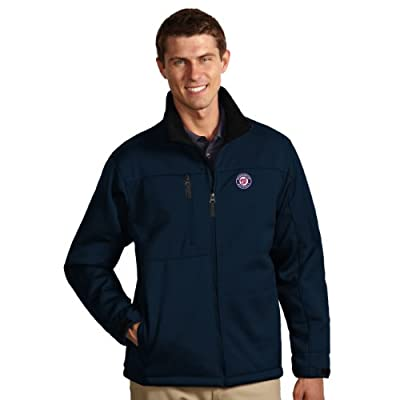 MLB Washington Nationals Men's Traverse Jacket