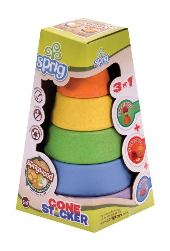 Sprig Cone Stacker