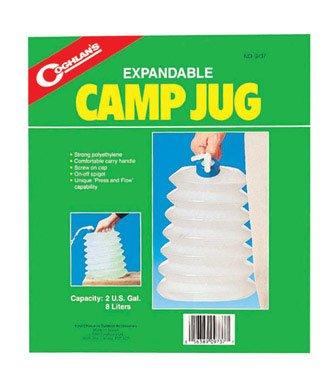 Camping Water Jugs