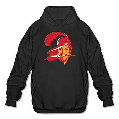 Tampa Bay Buccaneers George W. Bush Men Hoodies Sweatshirts Pullover Cool Hoodies