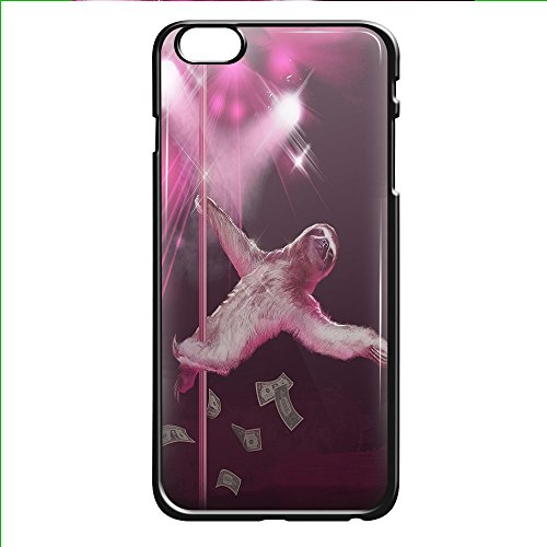 stripper-sloth-for-iphone-6-6s-black-case