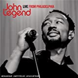 echange, troc John Legend, Corinne Bailey Rae - Live From Philadelphia (inclus 1 DVD)